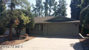 9613 W COTTONWOOD Drive, Sun City, AZ 85373