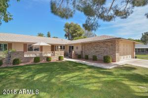 17831 N 102ND Drive, Sun City, AZ 85373
