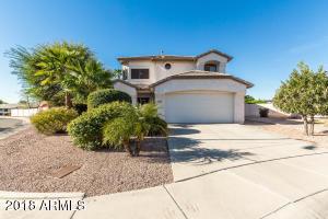 6452 W WAHALLA Lane, Glendale, AZ 85308