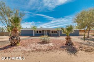 1927 N 199TH Avenue, Buckeye, AZ 85396