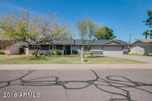 510 E BISHOP Drive, Tempe, AZ 85282