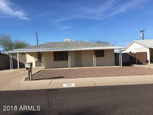 11140 W OHIO Avenue, Youngtown, AZ 85363