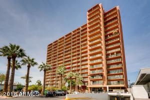 Property for sale at 4750 N Central Avenue Unit: 17, Phoenix,  Arizona 85012
