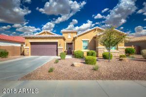 2066 E BRIGADIER Drive, Gilbert, AZ 85298