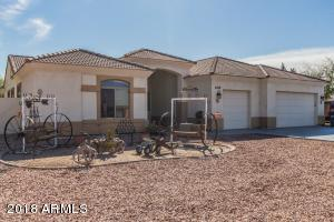 5439 N 107TH Avenue, Glendale, AZ 85307