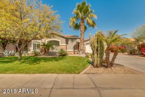 456 E SAN CARLOS Way, Chandler, AZ 85249