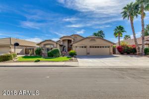 4531 E KARSTEN Drive, Chandler, AZ 85249