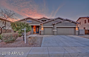 42902 N 45TH Lane, New River, AZ 85087