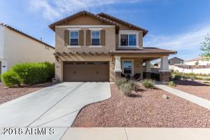 20718 W WHITE ROCK Road, Lot 637, Buckeye, AZ 85396