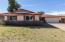 Great home on large lot and no HOA.