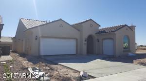 5935 W CINDER BROOK Way, Florence, AZ 85132