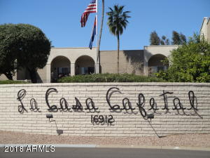 13624 N SAGUARO Boulevard, B20, Fountain Hills, AZ 85268