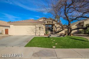 2621 S HOLGUIN Way, Chandler, AZ 85286