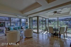 Property for sale at 7131 E Rancho Vista Drive Unit: 5001, Scottsdale,  Arizona 85251