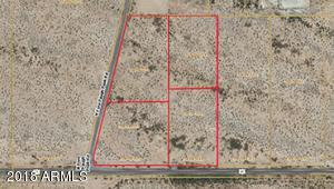 50627 N FORE PAUGH PEAK Road, -, Wickenburg, AZ 85390