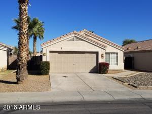 964 E LAREDO Street, Chandler, AZ 85225