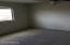3rd bedroom upstairs