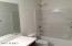 2nd upstairs bathroom