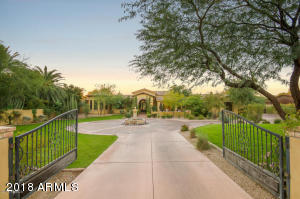 Property for sale at 5726 N Palo Cristi Road, Paradise Valley,  Arizona 85253