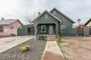 1517 E MCKINLEY Street, Phoenix, AZ 85006