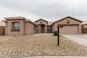 11608 N 86TH Lane, Peoria, AZ 85345