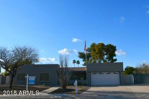 5034 E WETHERSFIELD Road, Scottsdale, AZ 85254