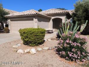 7416 W LOS GATOS Drive, Glendale, AZ 85310