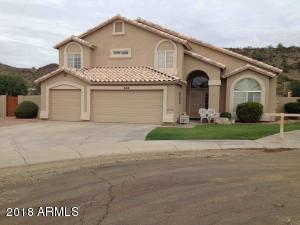 Property for sale at 2414 E Rockledge Road, Phoenix,  Arizona 85048