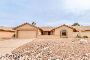 9839 W BEHREND Drive, Peoria, AZ 85382