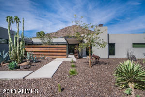 Property for sale at 4848 E Crystal Lane, Paradise Valley,  Arizona 85253