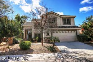 275 W GOLDFINCH Way, Chandler, AZ 85286