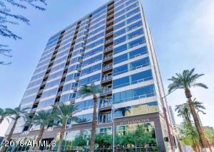 Property for sale at 1 E Lexington Avenue Unit: 507, Phoenix,  Arizona 85012