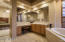 Mirrors and Lighting that Flatter