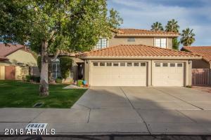 19313 N 69TH Avenue, Glendale, AZ 85308
