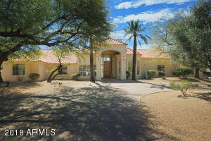 11783 E BERYL Avenue, Scottsdale, AZ 85259