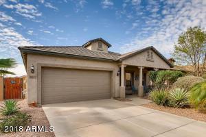 10917 E SYLVAN Avenue, Mesa, AZ 85212