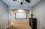Downstairs bonus/theater room