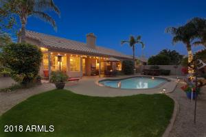 5534 E WOODRIDGE Drive, Scottsdale, AZ 85254