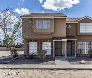 5827 N 59th Drive, Glendale, AZ 85301
