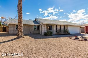 4019 W DANBURY Drive, Glendale, AZ 85308