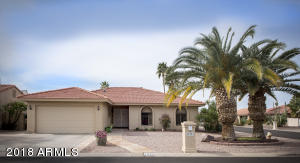 10301 E LOTUS Court, Sun Lakes, AZ 85248
