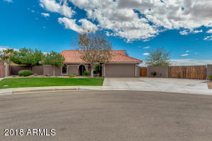681 S OAK Circle, Chandler, AZ 85226