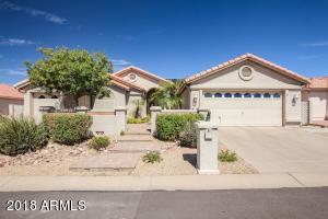 11124 E SUNNYDALE Court, Sun Lakes, AZ 85248