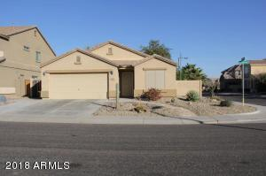 18122 W MISSION Lane, Waddell, AZ 85355