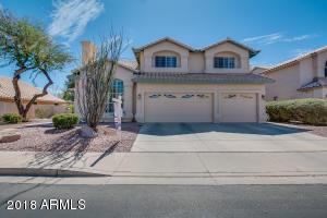 1421 W RAVEN Drive, Chandler, AZ 85286