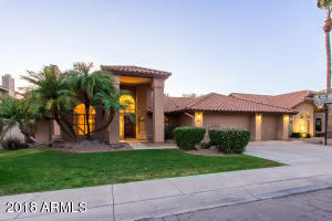 16254 N 48TH Way, Scottsdale, AZ 85254