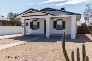 1447 E MCKINLEY Street, Phoenix, AZ 85006