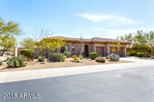 7347 E BRISA Drive, Scottsdale, AZ 85266