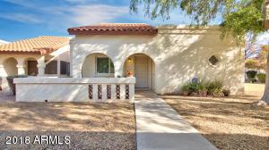 5136 E EVERGREEN Street, 1105, Mesa, AZ 85205