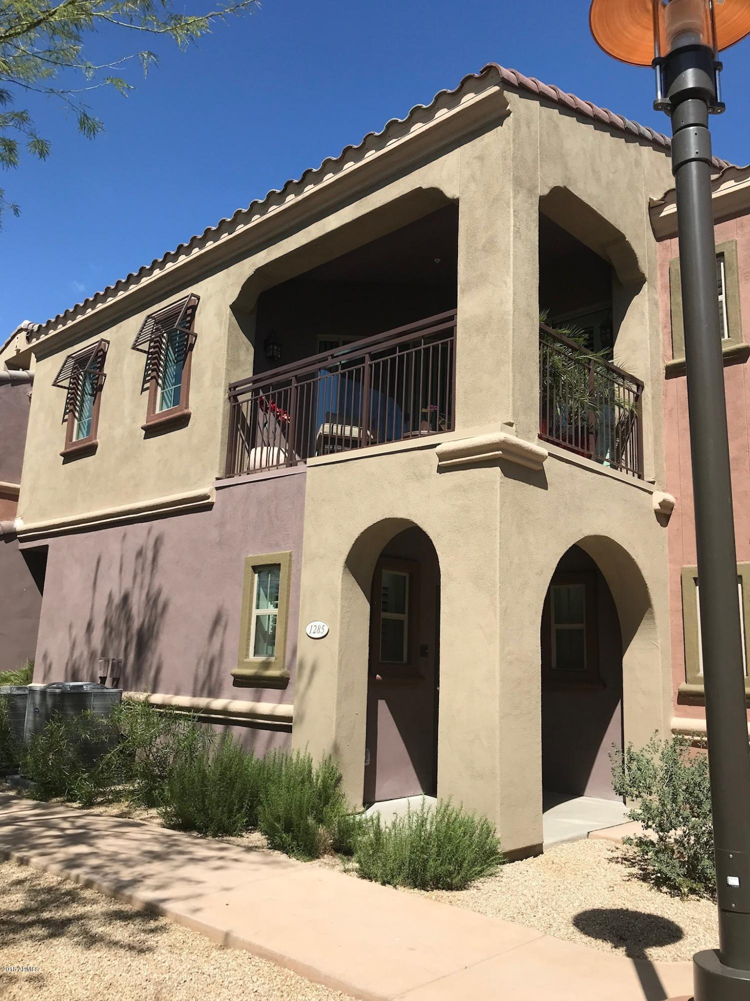 3935 E ROUGH RIDER Road 21 1285 Phoenix AZ 85050